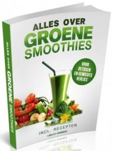 Alles over Groene smoothies review
