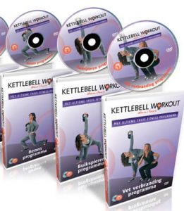 Kettlebell Workout review