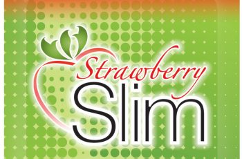 Strawberry Slim Eniva Weight Loss