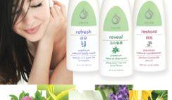Toxines vermijden in huidverzorgingsproducten