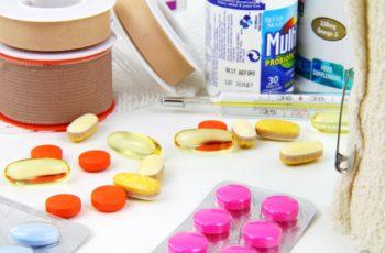 Medicijnen in de vrije verkoop