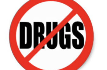 Over the Counter Drugs en Amphetamines
