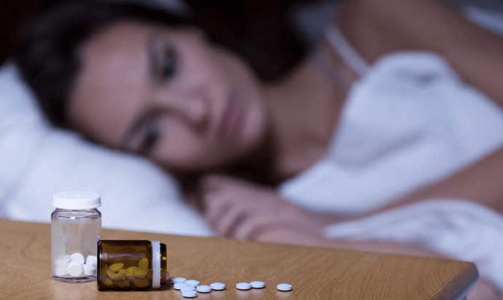 Slaapmiddelen