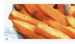 Alles wat je wilt weten over de zoete aardappel